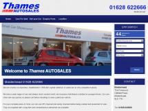 Thames Auto Sales