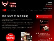 Toro Vista