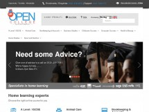 UK Open College Ltd