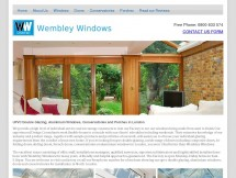 Wembley Windows